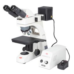 BA310 MET Binocular