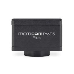 Moticam Pro S5 Plus