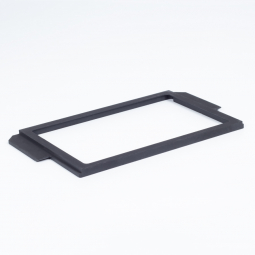 Well plate holder (132x88mm)