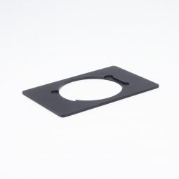 Hemacytometer holder (35x76mm)
