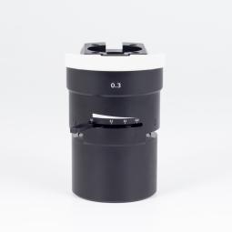 ELWD condenser N.A. 0.30 (WD=72mm)