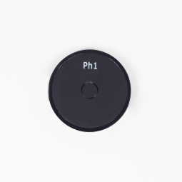 Phase ring Ph1 (10X, 20X, 40X)