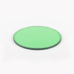 Green filter (Ø 45mm)