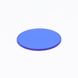 Blue filter (Ø 32mm)