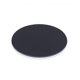 Black/White stage plate, Ø95mm for FB Stand