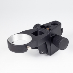 Head holder ESD (without illumination) for Ø 32mm pole and Ø 76mm head