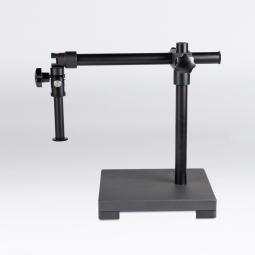 Universal stand 2105S (rectangular), Ø 32mm pole, 400mm column