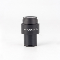 N-WF PL10X/20mm Focusable w. diopter (BA210/310)