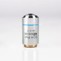 CCIS® Plan achromatic objective EC-H PL 40X/0.65/S (WD=0.5mm)