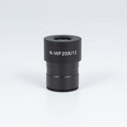 Widefield eyepiece N-WF20X/13mm (ESD)