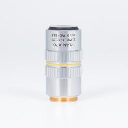 Plan Apochromat objective PA ELWD PLAN APO 10X/0.280 (WD=33.5mm)