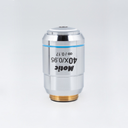 CCIS® Plan APOCHROMAT objective PL APO 40X/0.95/S (WD=0.1mm)