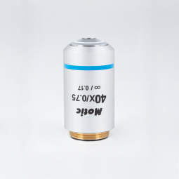 CCIS® Plan FLUOR objective PL UC FL 40X/0.75/S (WD=0.7mm)