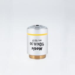 CCIS® Plan FLUOR objective PL UC FL 10X/0.30 (WD=11.7mm)