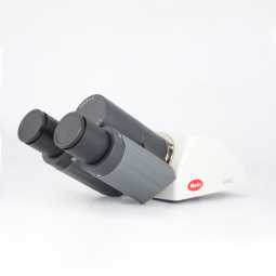 BA410 Binocular head Siedentopf type 30° inclined