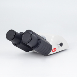 BA310 Binocular head Siedentopf type, 30° inclined, 360º swiveling