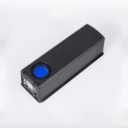 LED excitation module, 455nm LED lamp and Auramine O filter cube