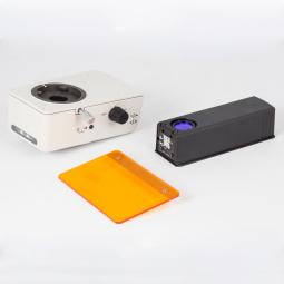 Epi-LED S Fluorescence attachment - G