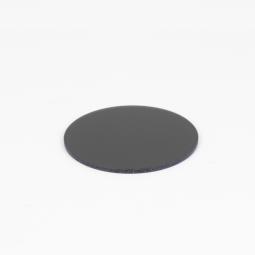 Neutral density filter ND25 (T=25%, Ø 37mm)