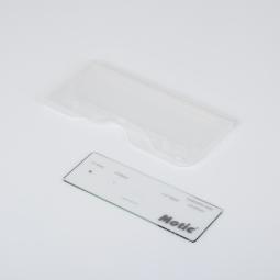 Motic 4-dot calibration slide