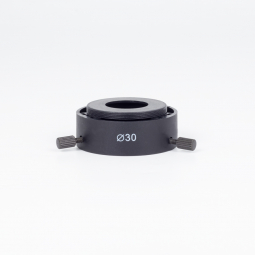 Eyepiece adapter Ø 30mm