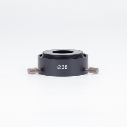 Eyepiece adapter Ø 38mm