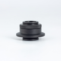 0.5X C-mount camera adapter