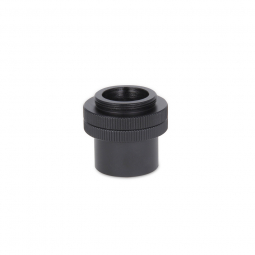 "0.4X C-mount camera adapter for 1/4"" and 1/3"" chip sensors"