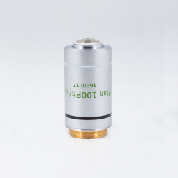 Plan phase objective PL Ph 100X/1.25/S - Oil