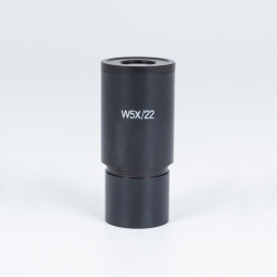 Widefield eyepiece WF5X/22mm