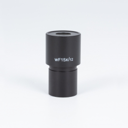 Widefield eyepiece WF15X/12mm