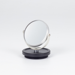 Ø 42mm Plano-concave mirror and fork