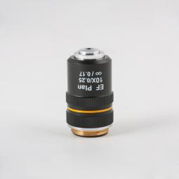 CCIS EF Plan Achromat 10X/0,25 (WD=3,9mm)