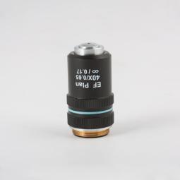 CCIS EF Plan Achromat 40X/0,65/S (WD=0,4mm)