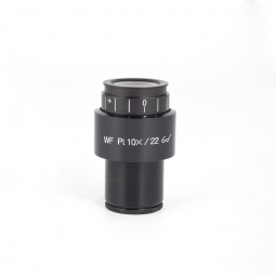 WF PL 10X/22mm with cross line