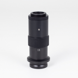 1X C-mount camera adapter (no lens)