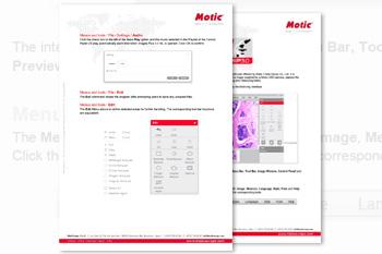 Motic Images Plus 3.0 User Manual