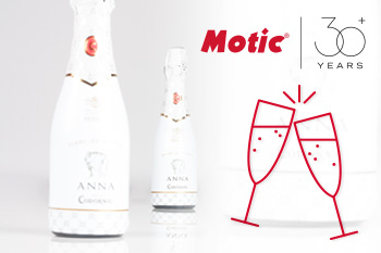 Raise your glasses with us at Analytica 2018...Hall A2 Stand 413