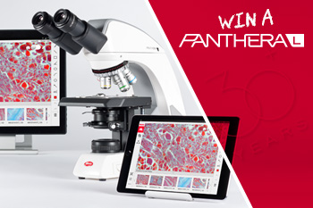 Win a Panthera L! The celebration continues...
