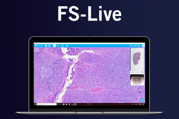 FS-Live Telepathology system for MoticEasyScan