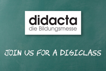 Didacta Cologne, 19-23 February 2019