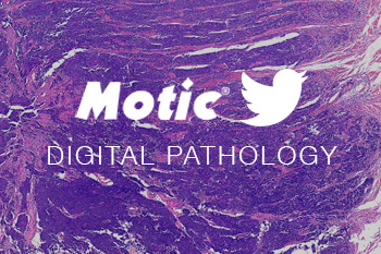 New Digital Pathology dedicated Twitter profile