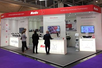 A successful Analytica 2018. Thank you for coming!