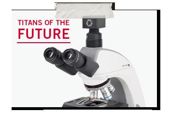 Titans of the Future - 15th of November 1
