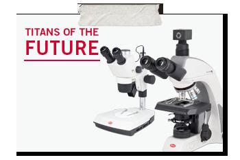 Titans of the Future - 15th of November 2