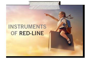 Instruments of RedLine promo 1