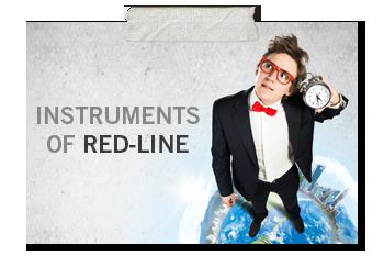 Instruments of RedLine promo 2