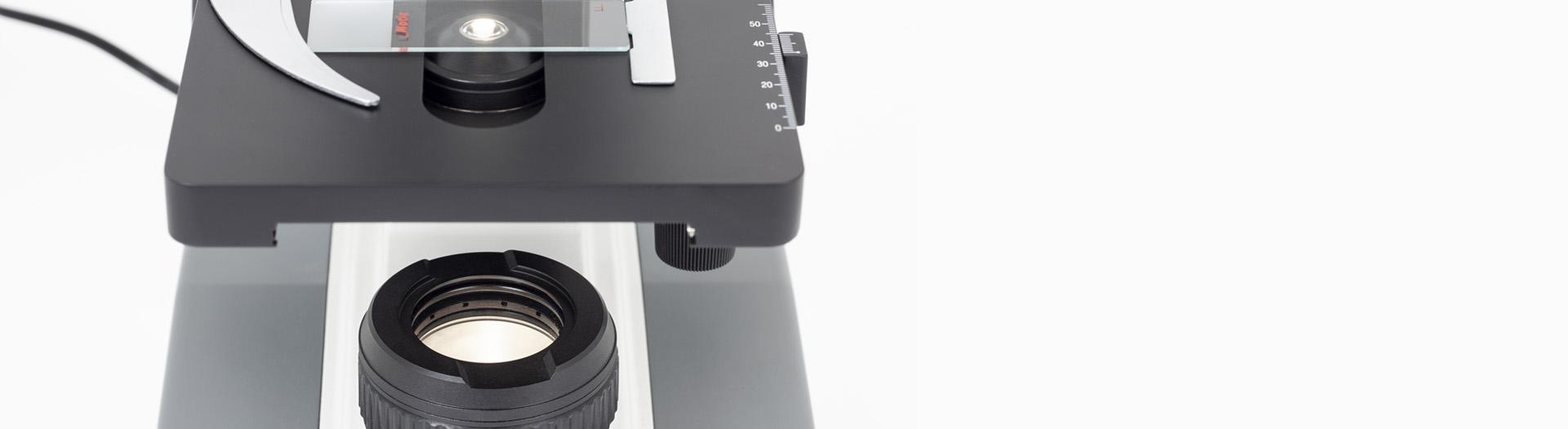 B3 microscope Illumination