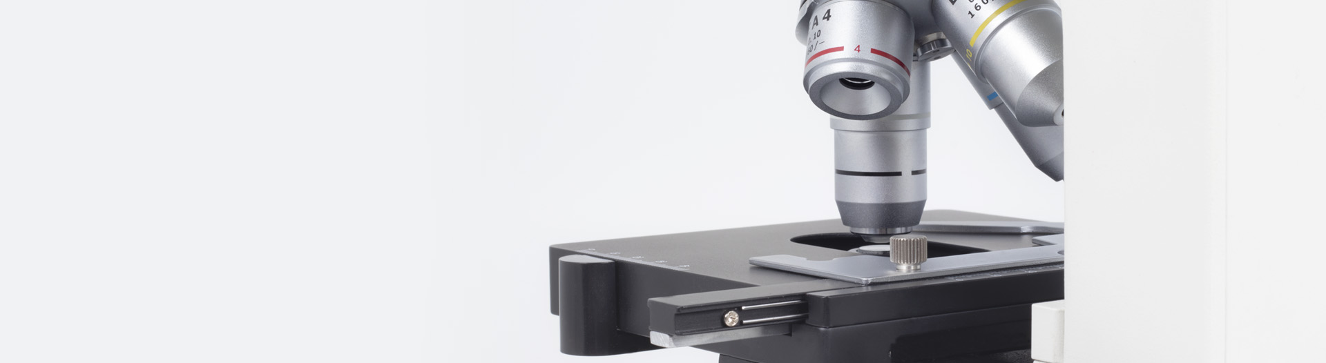 ECOLINE microscope Mechanics