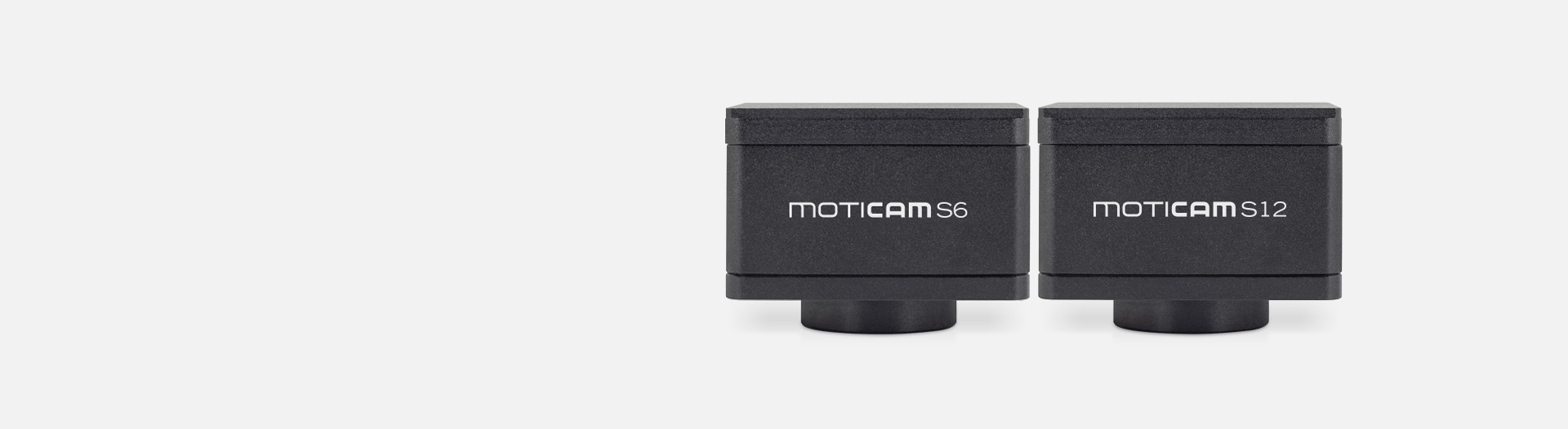 Moticam S6, Moticam S12 USB